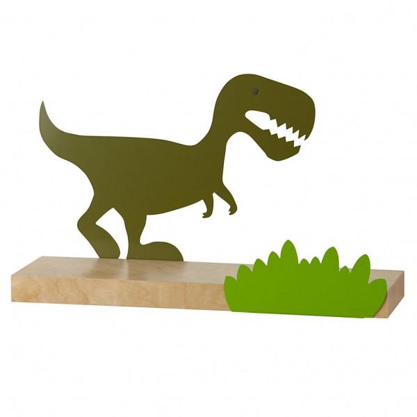 FabFull Dino Wall Shelf
