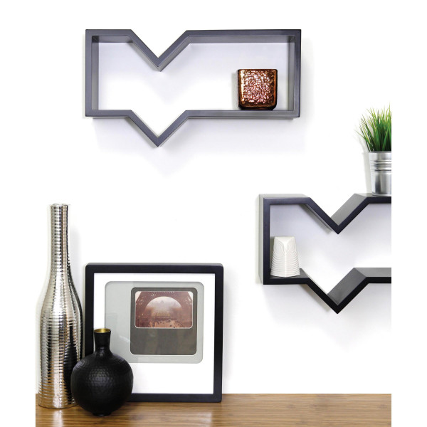 FabFull Arvin Wall Shelf