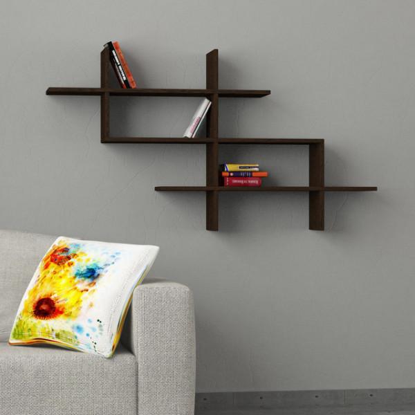 FabFull Valencia Wall Shelf