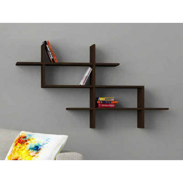 FabFull Cadiz Wall Shelf