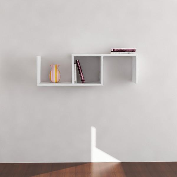 FabFull Avila Wall Shelf