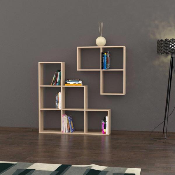 FabFull Shelves set (Wall & Floor)