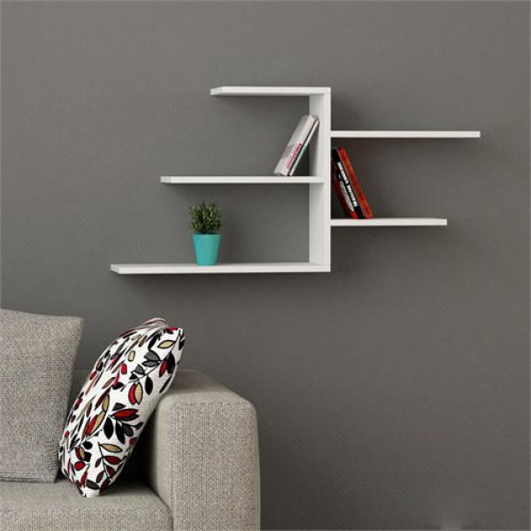 FabFull Jaen Wall Shelf