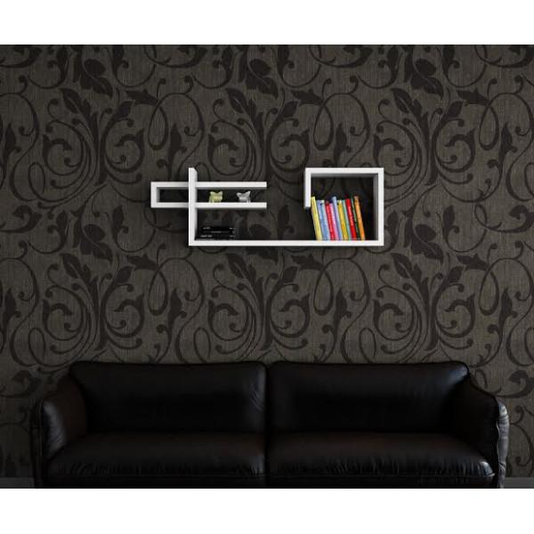 FabFull Hamilton Wall Shelf