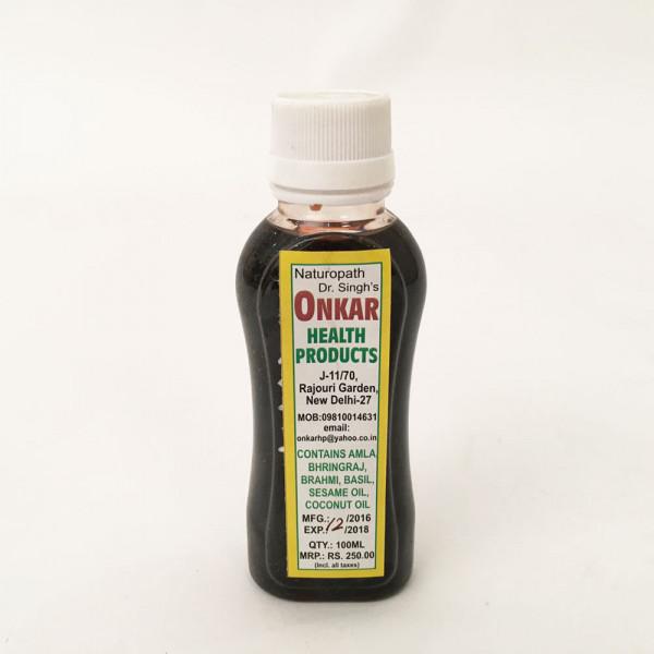 Onkar Herbal Hair Oil