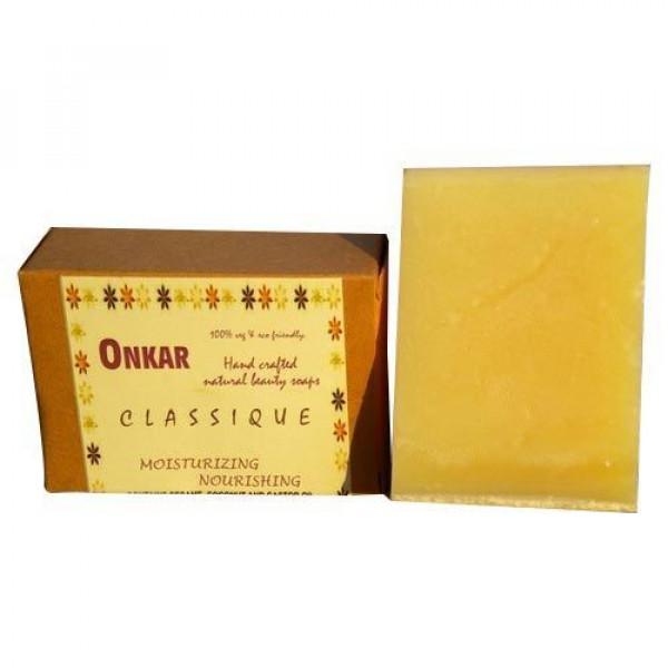 Classique Natural Beauty Soap