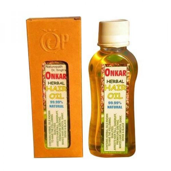 Onkar Natural Hair Oil