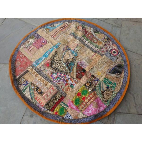 Circular Table Runner