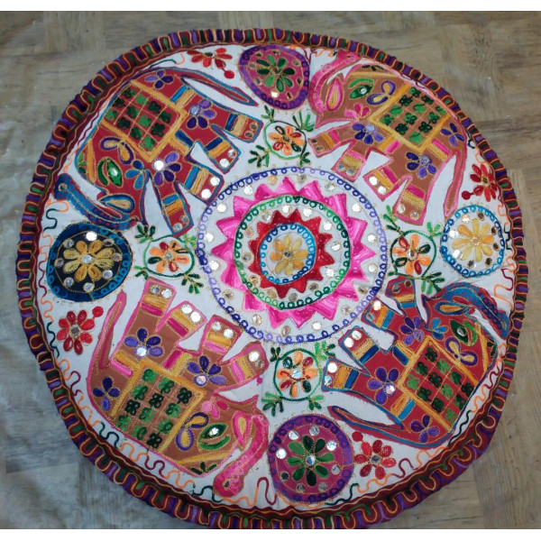 Circular Table Runner