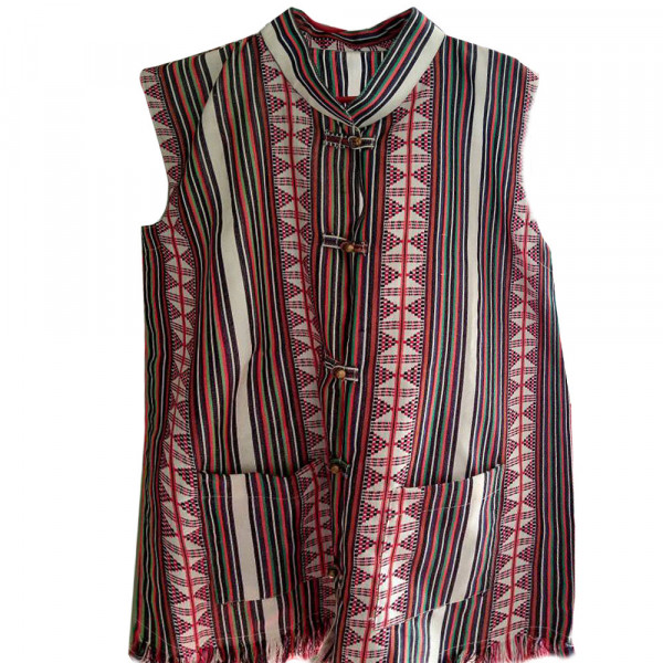 Traditional Khadi Jacket