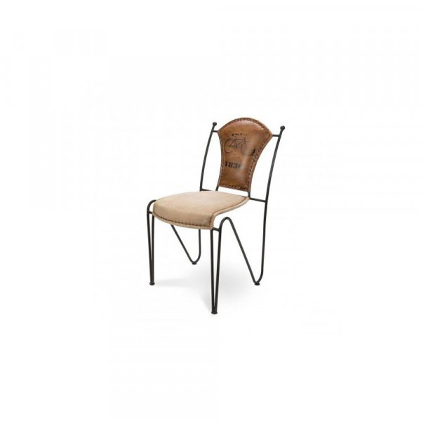 Indo Rest Dining Chair
