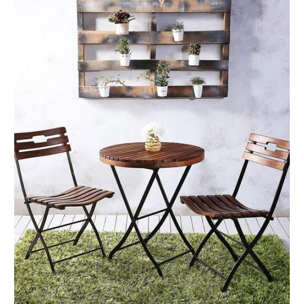 Mistri Industrial OutDoor Table Sets