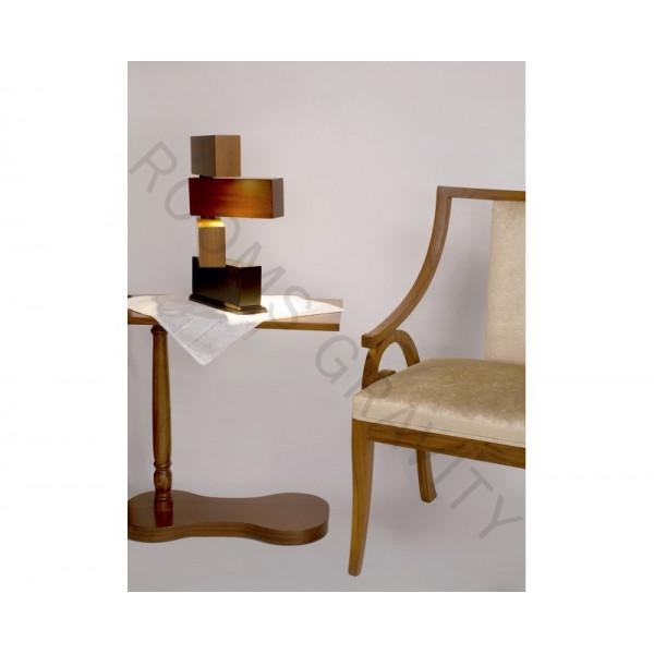 RGS Twirl Tabletop Lamp