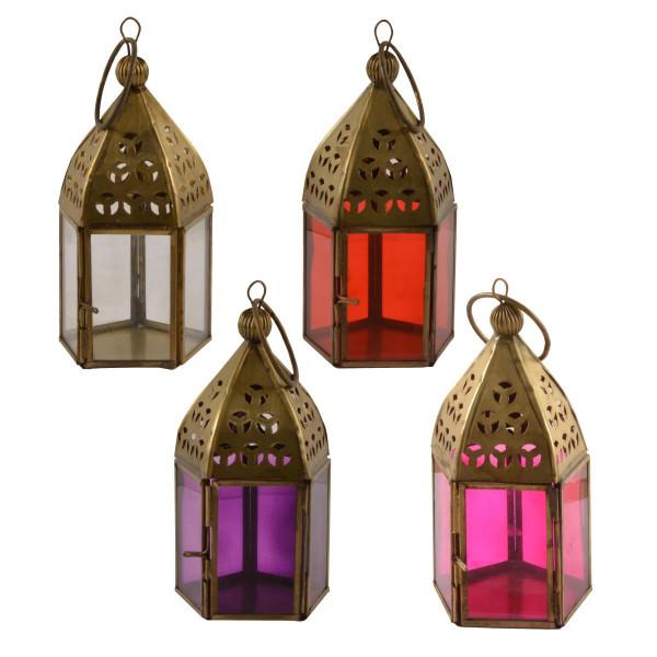 Sadaan Victoria Candle Hanging Lantern