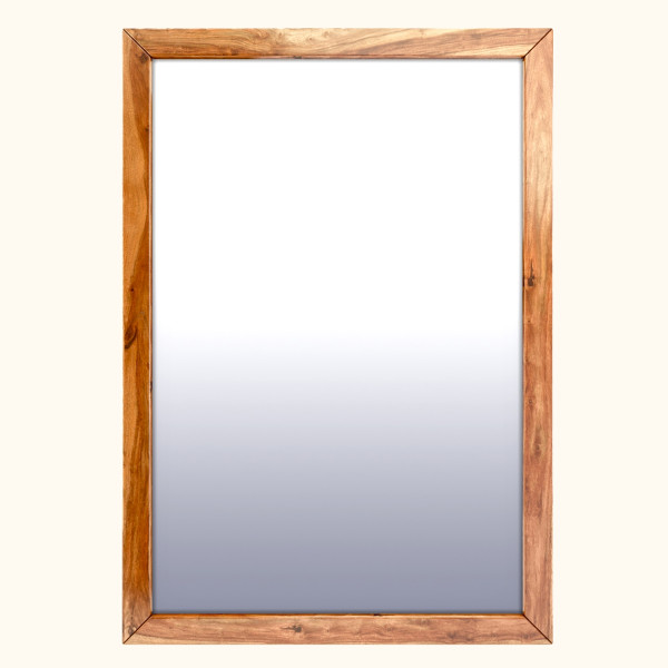 Solid wood Wall Mirror Frame
