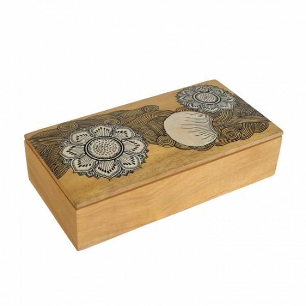 Pattachitra Gamhar Box