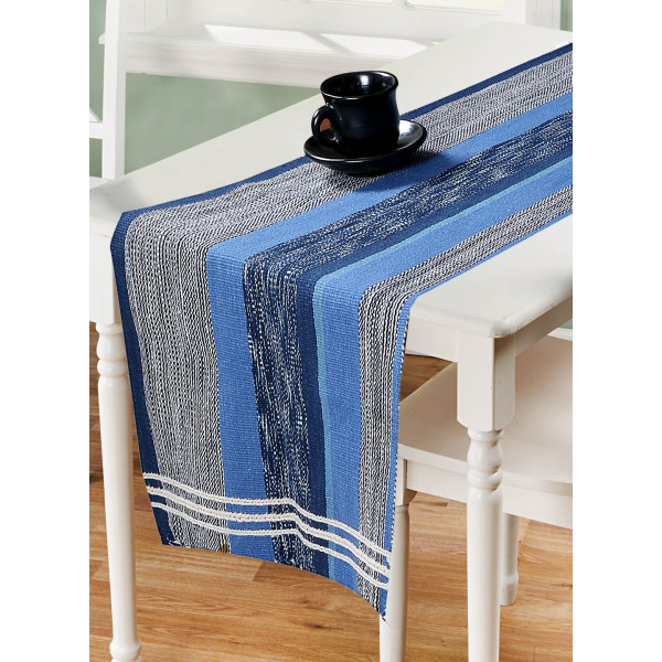 Naga Table runner 14 x 72