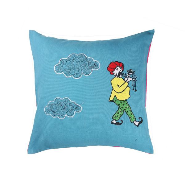 Muchad Cushion Cover 18x18
