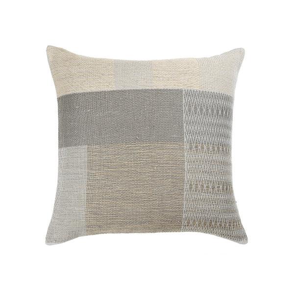 Naga Cushions cover woven thread 18x18