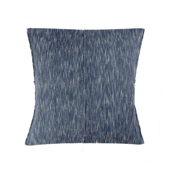 Cushions cover naga Blue 18x18