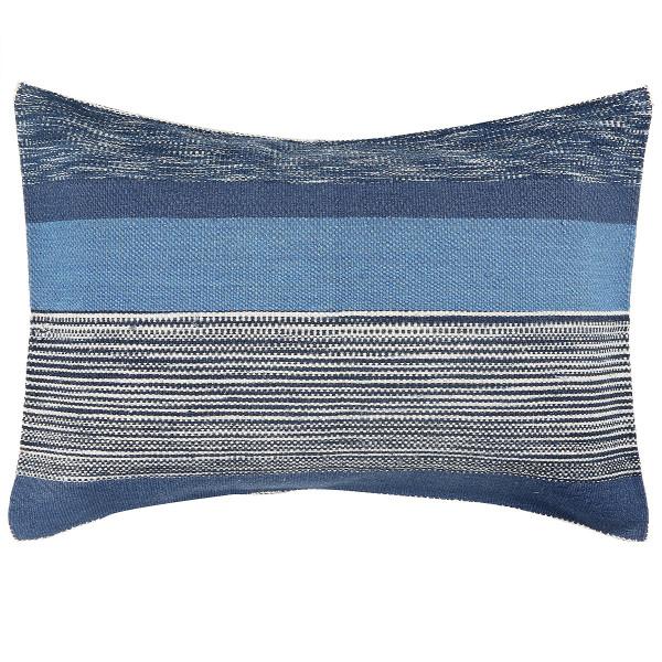 Naga Cushions cover Blue 18x12