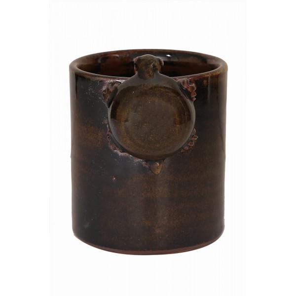 Teracotta Mug