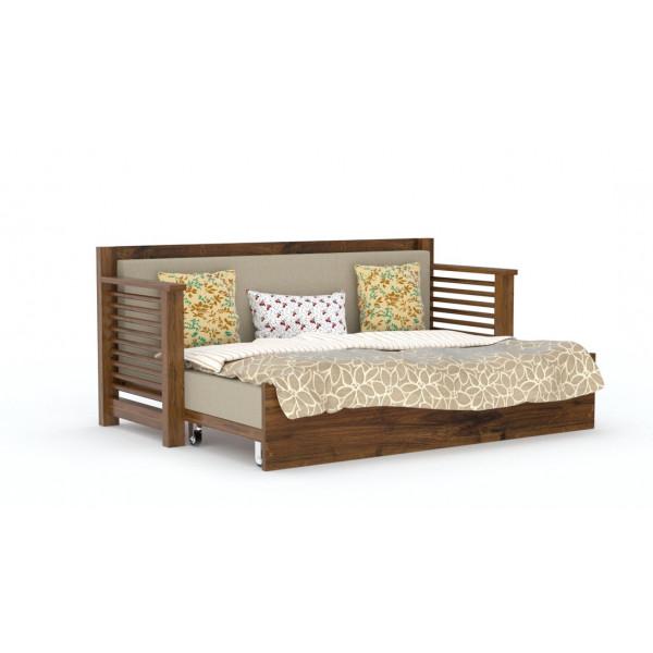 Sheesam wood sofa cum Bed