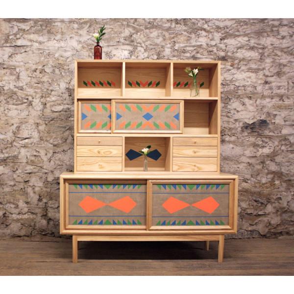 Rajshree Wooden Display