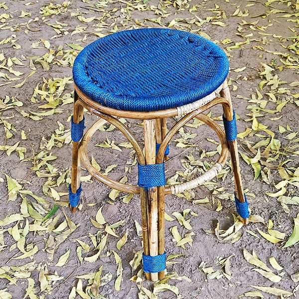 AIRE: A SUSTAINABLE CANE STOOL