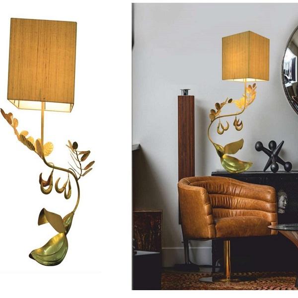 Agastya Table Lamp