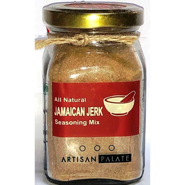 All Natural Jamacian Jerk Mix