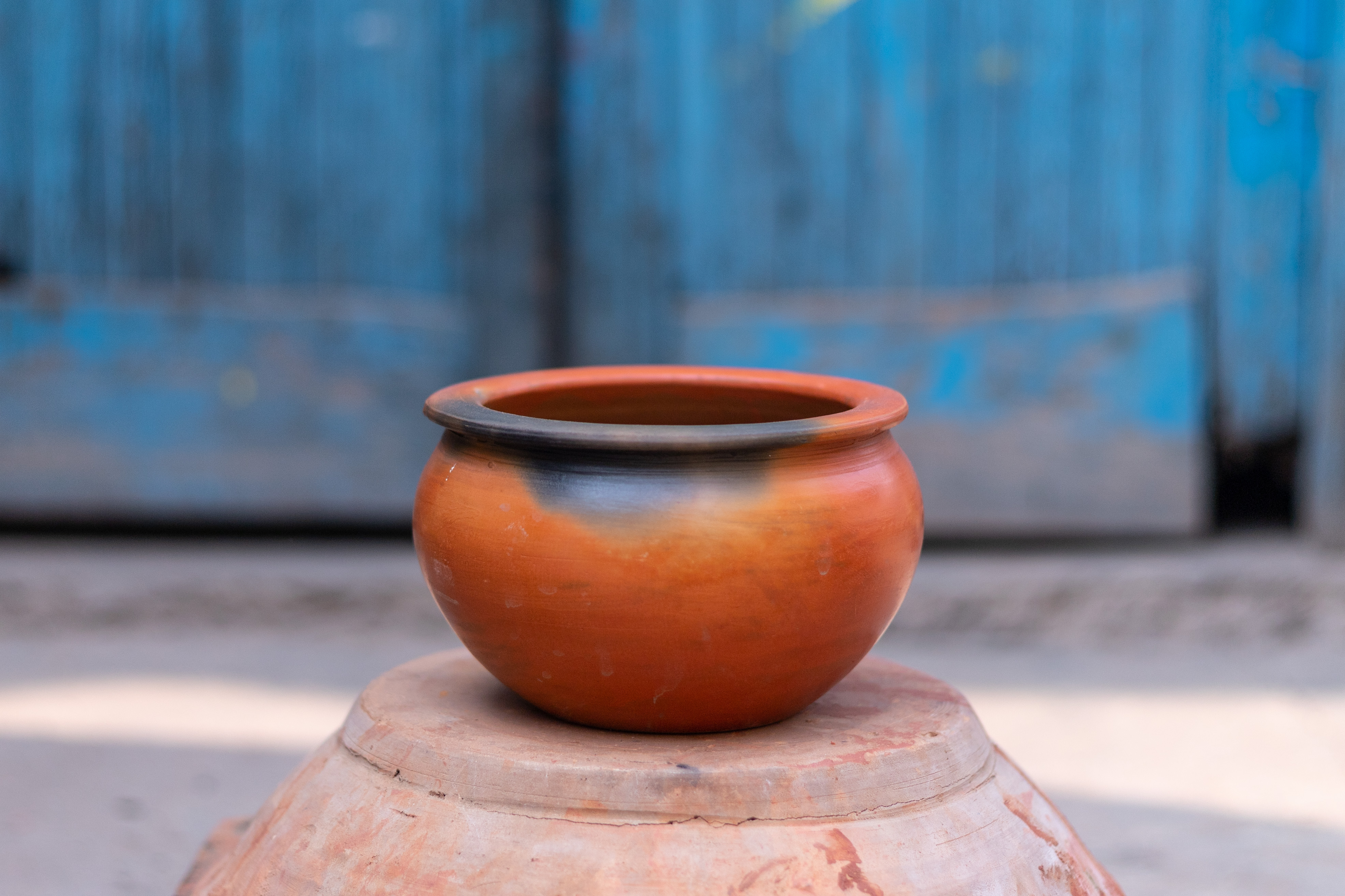 Dahi Handi (750 ml)