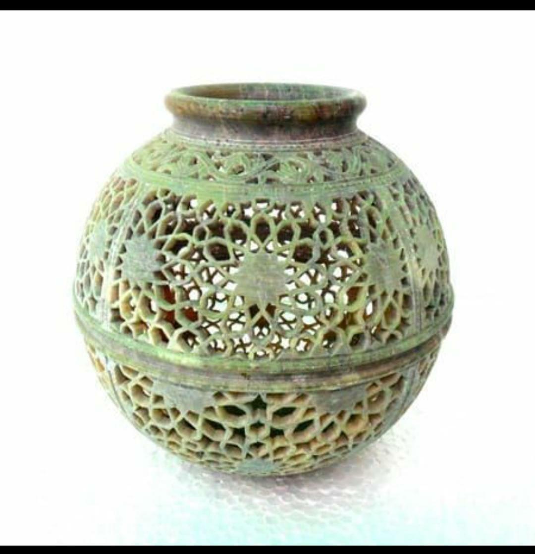Decorative Flower Pot (1 unit)