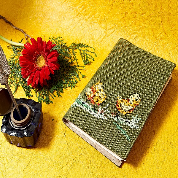 Diary (Bird)