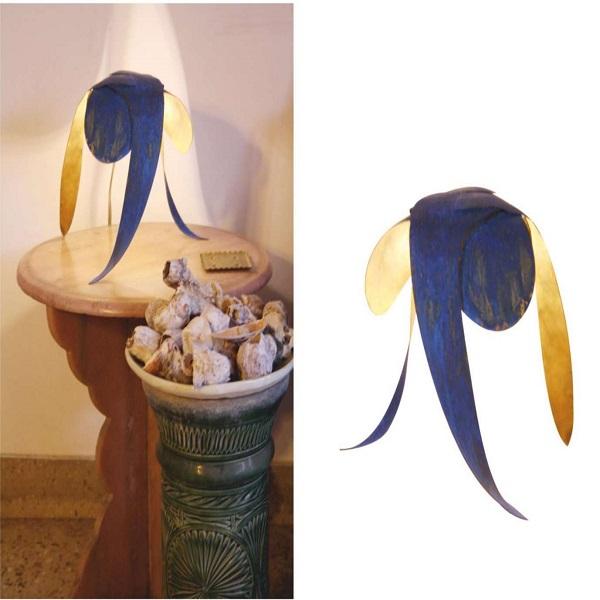 Elephantine Table Light