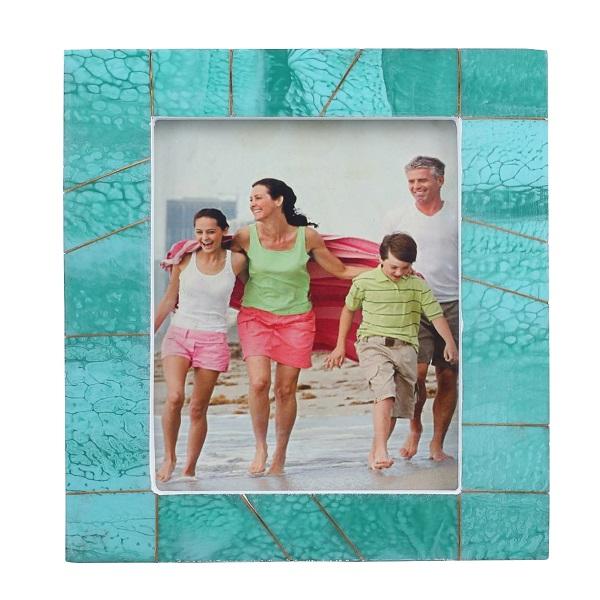 Greeny Photo Frame