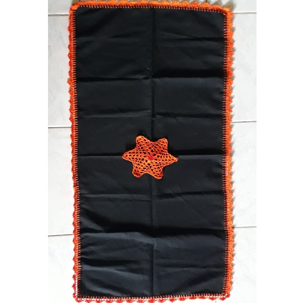 Handmade Cashmat cloth