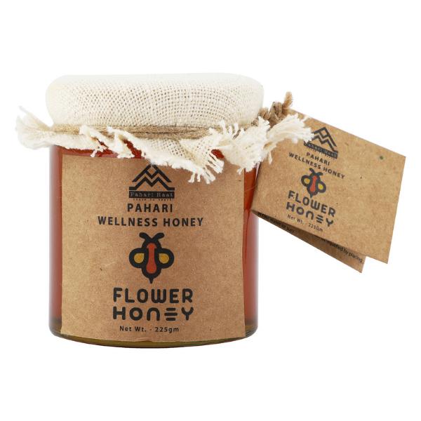 Himalayan Flower Honey