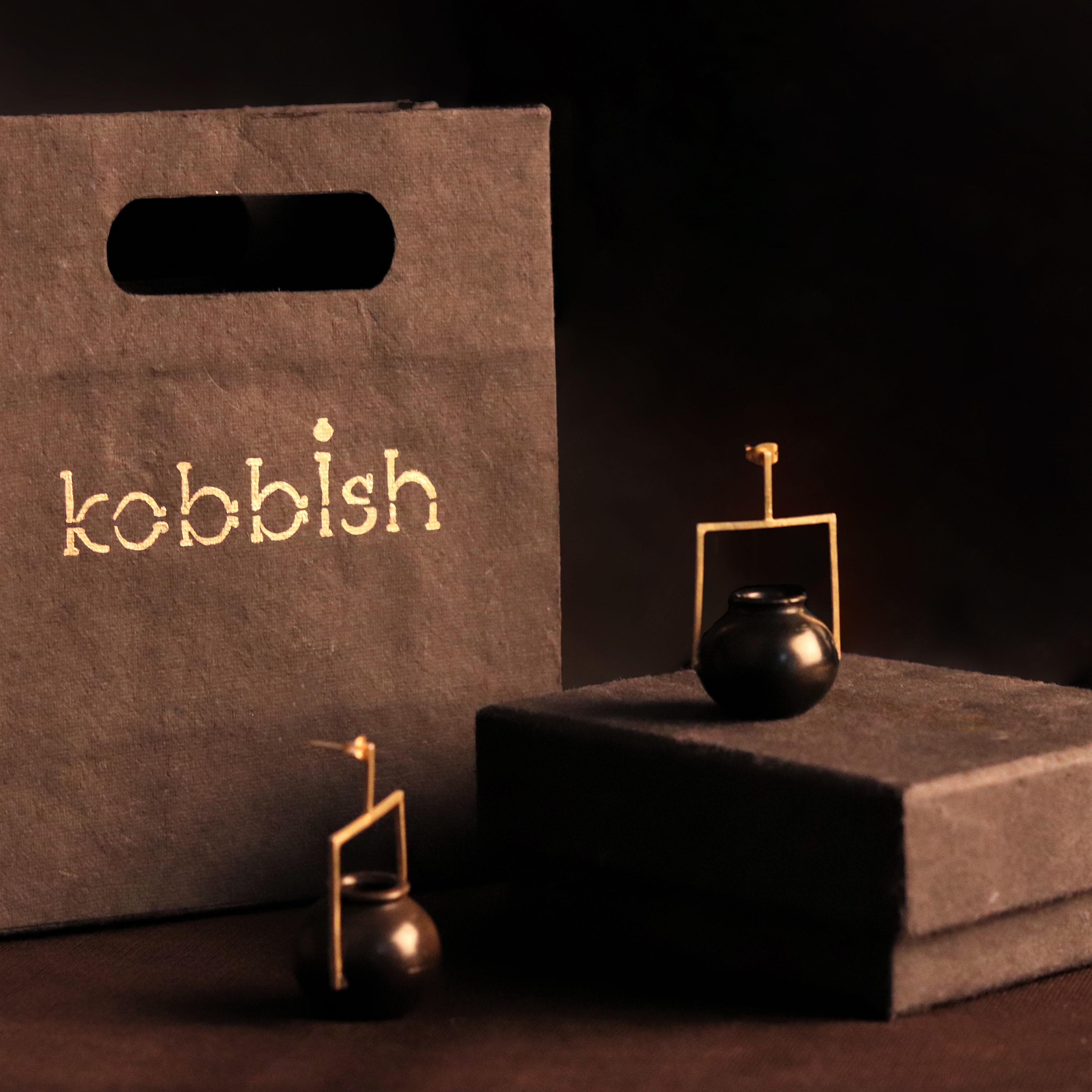 KALASH EARRING -