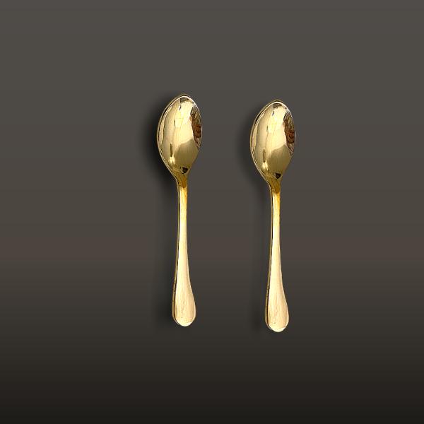 Kansa spoon Set of 2