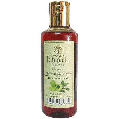 Khadi Amla & Bhringraj Shampoo