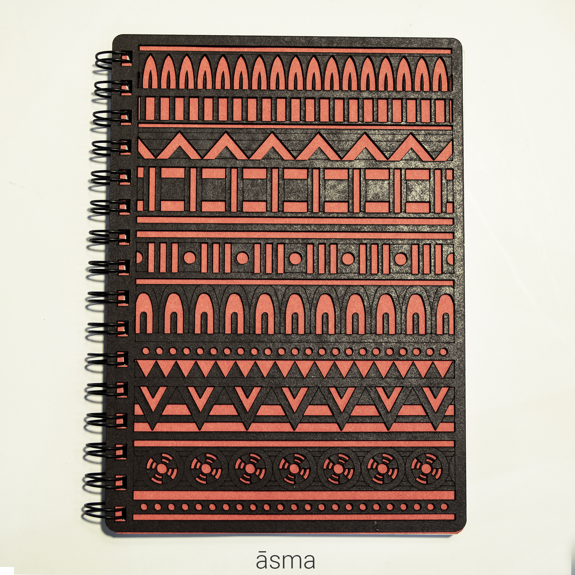 Khayal #4 - Journals by Āsma Design