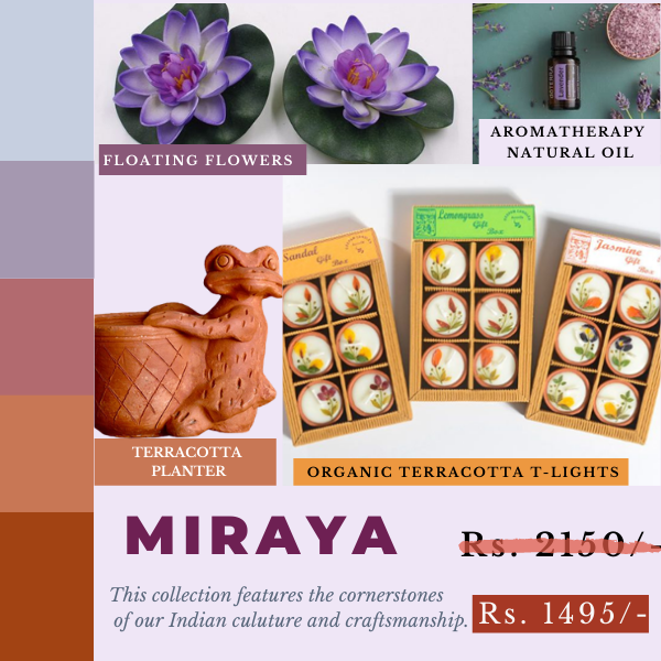 Miraya Wellness Collection