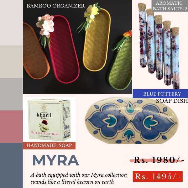 Myra Wellness Collection
