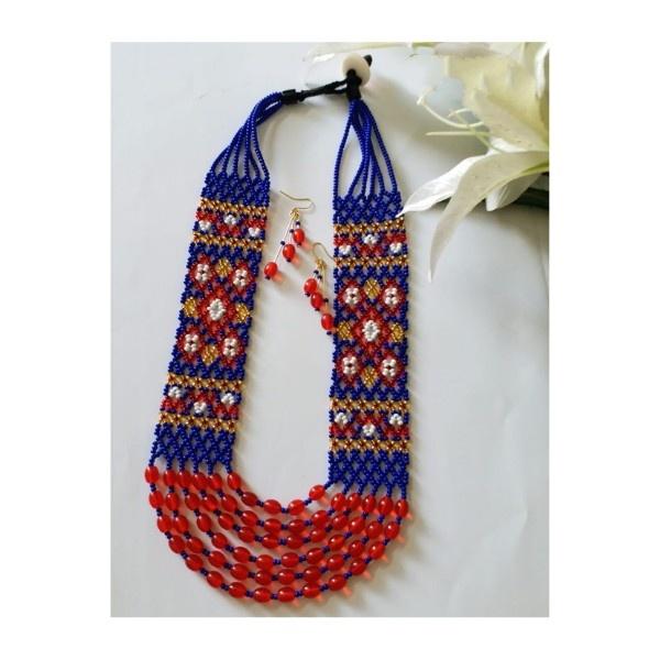 Naga Tribal Jewellery