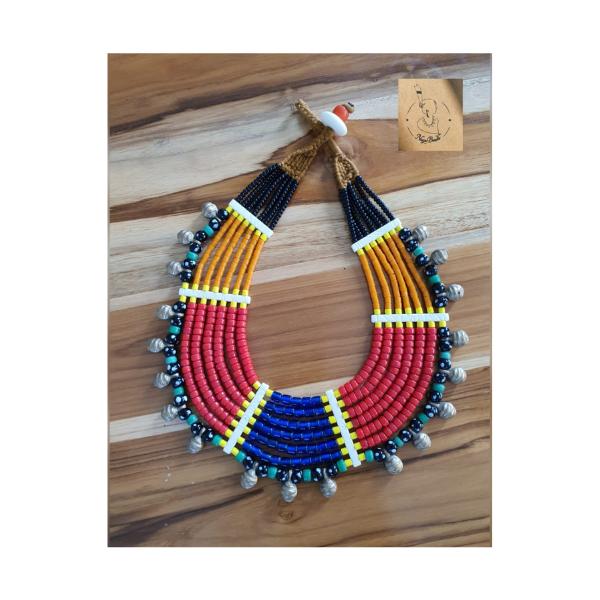 Naga Tribal Necklace
