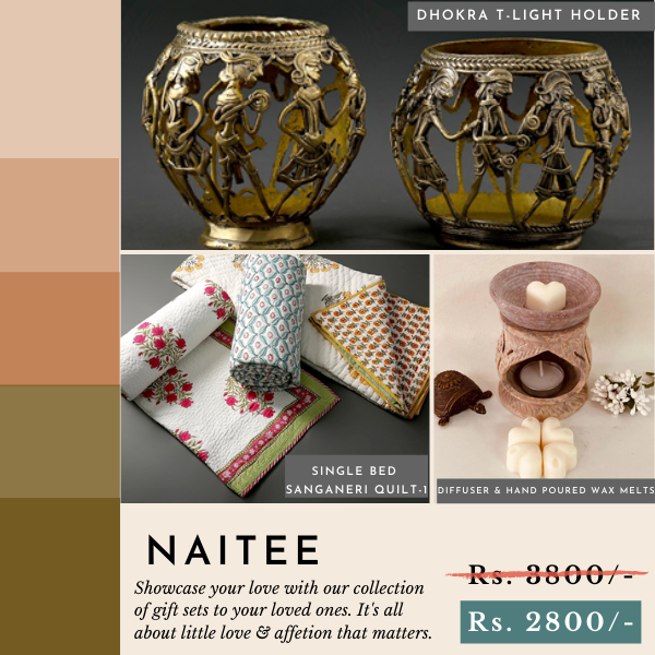 Naitee Gift Collection