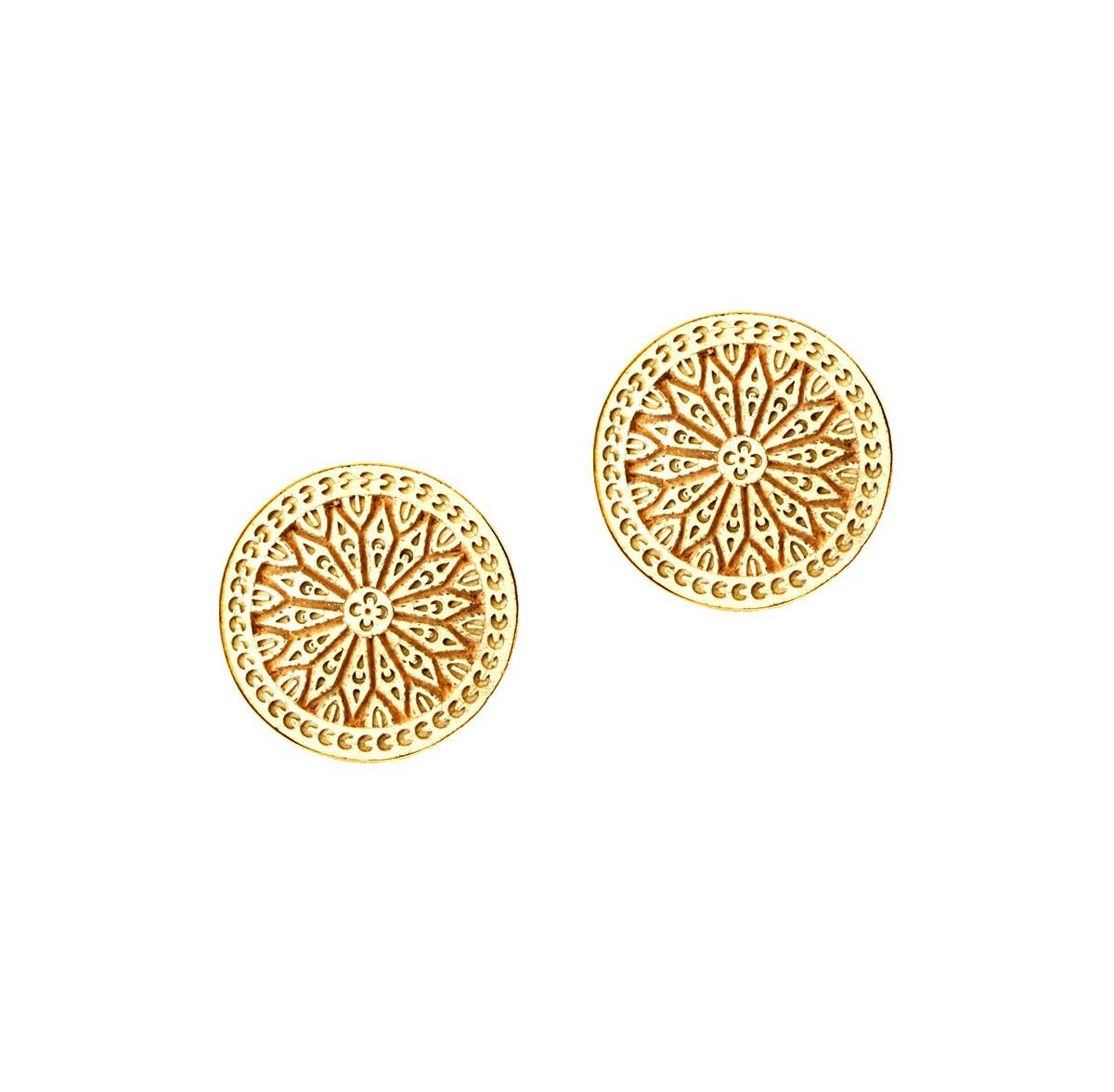 Nomad earrings