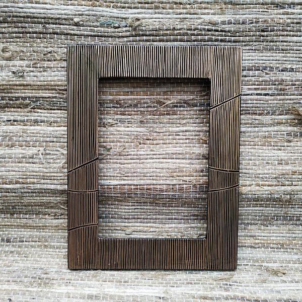 Photo Frame Rectangle