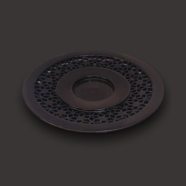 Soapstone Candle plate